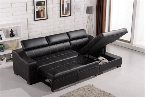 sofa that turns into a bed modern sofas that turn into beds homesfeed