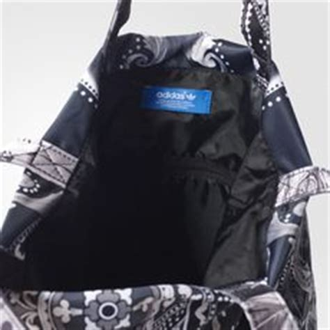 Adidas Trefoil Graphic Airliner Bag Az0281 Multicolor Tas Originals adidas outlet sale gear sports clothing adidas au