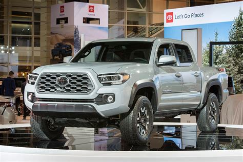 2020 Toyota Tacoma Updates by 2020 Toyota Tacoma Look Autotrader