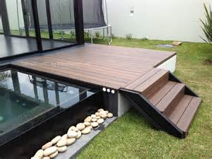 eco systems distribution eco decking balcony