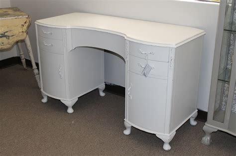 shabby chic white desk white shabby chic desk vanities and desks