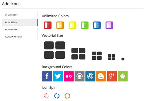 theme css creator styler icons fonts and css generator for wp by ad theme