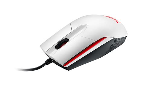 Mouse Asus Rog Sica asus announces refreshed rog sica mouse we got served