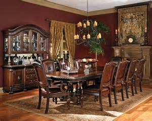 Rustic Dining Room Sets by Rustic Dining Room Set 10704