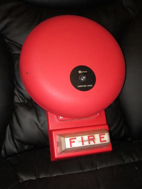 Alarm Bell alarm bell strobe www pixshark images