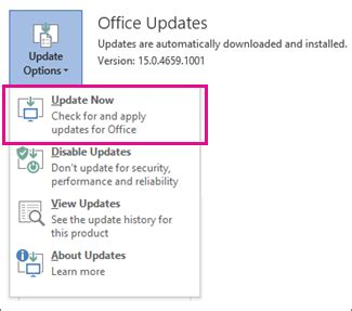 Office 365 Update by Fix Error 0x80070005 Or Unlicensed Product In Microsoft Office