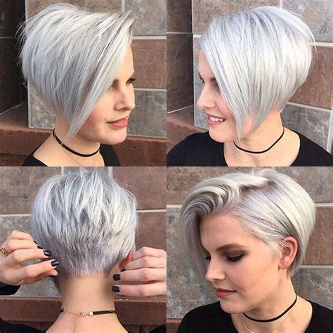 edgy hair color for women 50 years old 25 great ideas about short edgy hairstyles on pinterest
