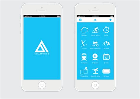 best home design app for 2 use of flat design in mobile app interfaces best exles designmodo