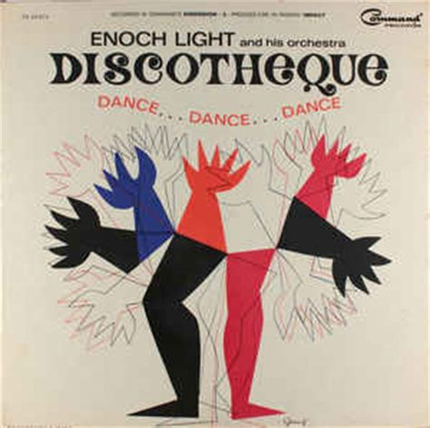 enoch light and his orchestra discotheque