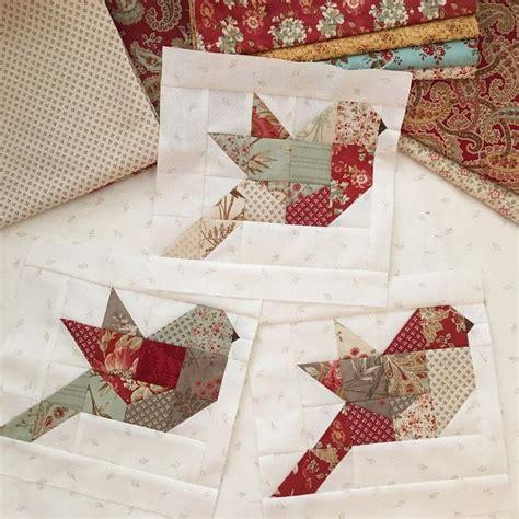 Bird Quilt Pattern by Best 25 Bird Quilt Ideas On