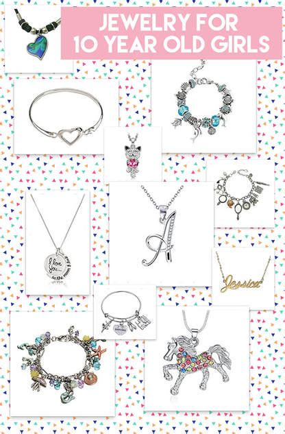 popular necklages for 15 year old girl jewelry gifts for 10 year olds toys for