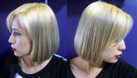titanium ion hair color omgluie hair dye review ion color brilliance in titanium