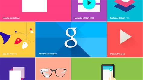 material design google desktop google desktop in arrivo il material design nel motore di