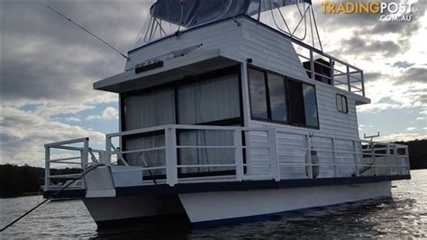 houseboat for sale nsw 32 foot houseboat for sale lake macquarie for sale in