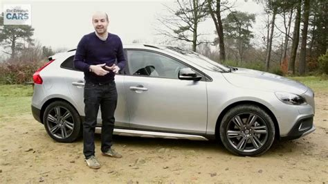 volvo v40 cross country review volvo v40 cross country review 2014 telegraph cars