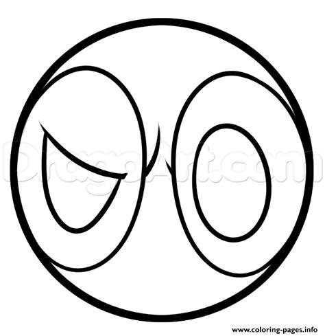 deadpool symbol coloring pages logo deadpool mask coloring pages printable