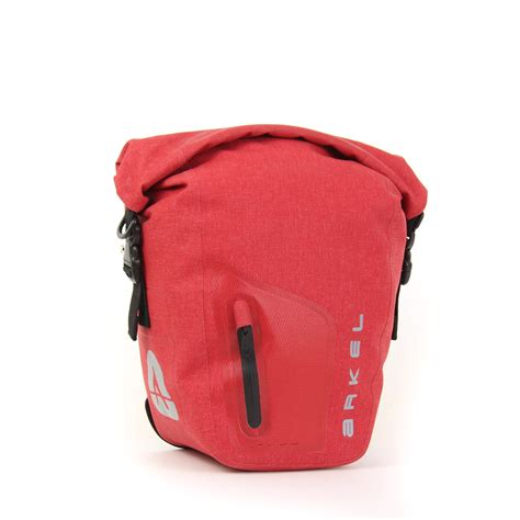 bicycle waterproofs orca 25 bike pannier waterproof panniers by arkel