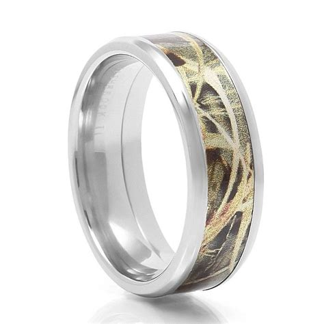 large 863 x 768 realtree camo wedding bands for