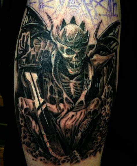 avenged sevenfold avenged sevenfold tattoos