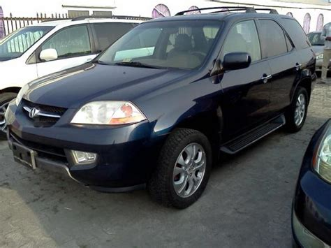 2003 acura foreign used available auction prize call