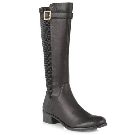 lotus nuttal womens boots from charles