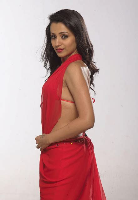 romance in bathroom without dress trisha krishnan hot in red trionic 88 tube sex