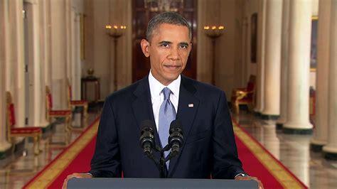 obama s obama s full speech on syria the washington post