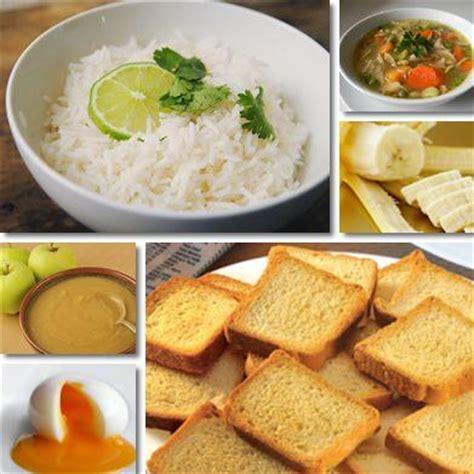 alimentos para diarrea adultos dieta para la diarrea