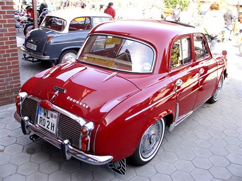 renault cars 1965 1965 renault dauphine information and photos momentcar