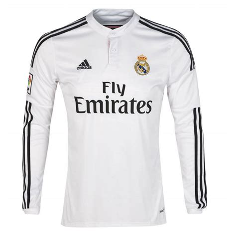 Jersey Real Madrid Home 15 16 Ls Original Bnwt Size Xl W Wcc 112 49 real madrid soccer jerseys f49660 adidas