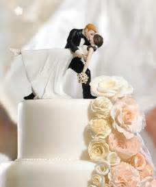 Cake Topper Wedding Cake Topper Dip