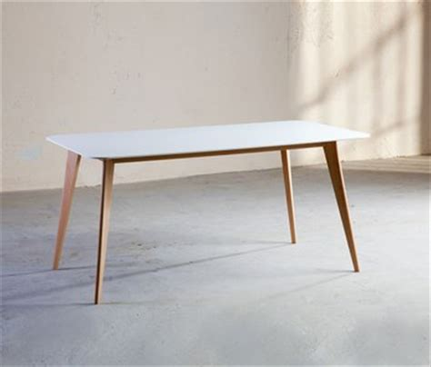 simple table design easy table de amos design produit