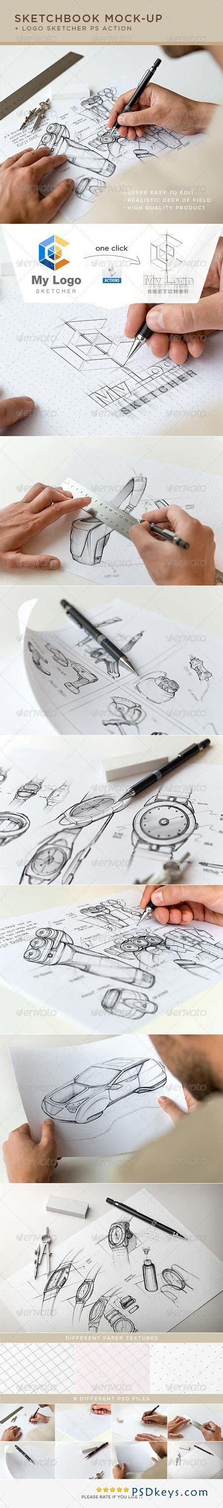 sketchbook mock up sketchbook mock up 7188571 187 free photoshop