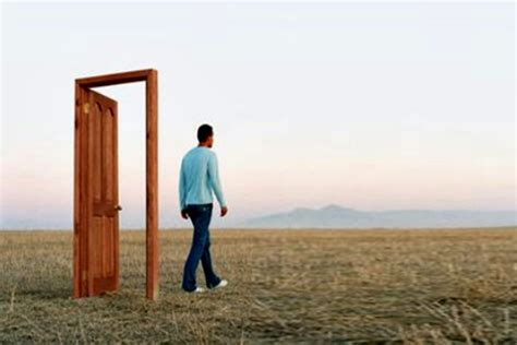 The Doors On Through by Turmoil As A Ground For Opportunity Pachamama Alliance