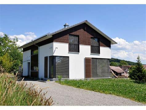 blockhaus modern design 161 einfamilienhaus frammelsberger r
