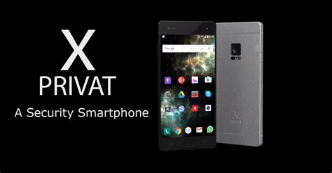secure android privat the world s most secure android smartphone gadgetbyte nepal