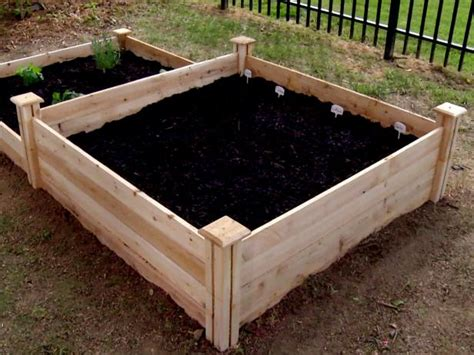 raised beds diy diy raised beds how tos ideas diy