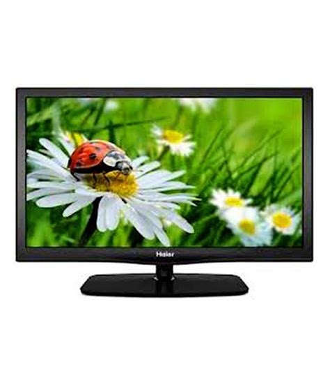 Tv Led Hd 29 Inch haier le329b1000 29 inches hd ready led television