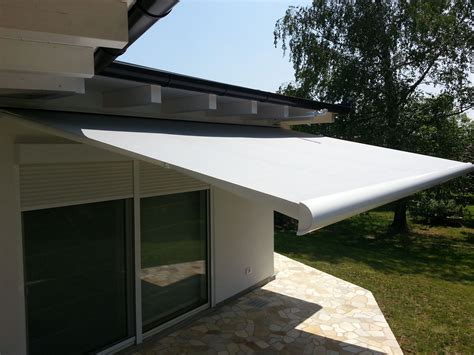tenda giardino awesome awnings tenda da sole design shadelab kumo outdoor