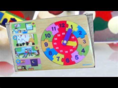 Edukatif Dan Kreatif Untuk Bayi mainan edukatif untuk bayi 1 tahun l puzzle l 0813 8668 0162
