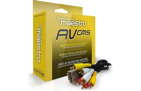 Tri Gm5 maestro sw ads mrr universal radio replacement and