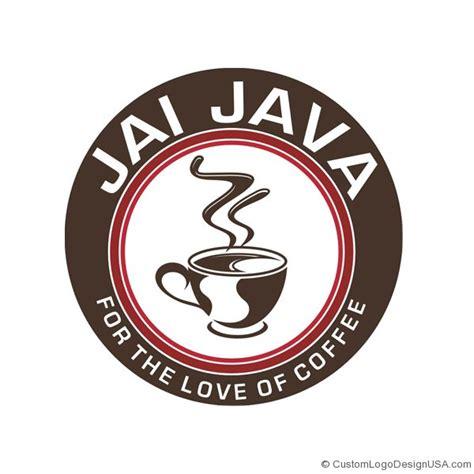 how to design a logo in java jai java logo design coffee coffee pinterest