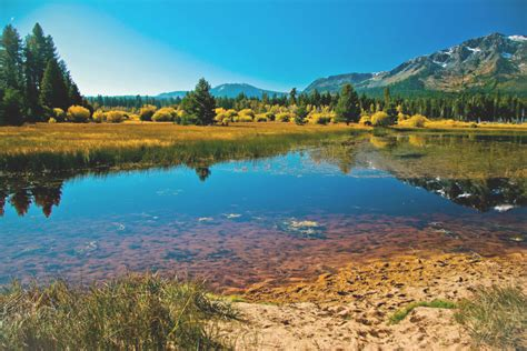 walking in circles backpacking the tahoe trail books top 10 hiking trails on the usa s west coast