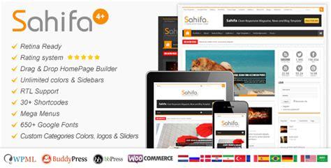 sahifa theme themeforest sahifa theme review a responsive blog video theme