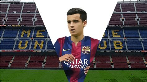 barcelona coutinho philippe coutinho going to barcelona this week monthlymale