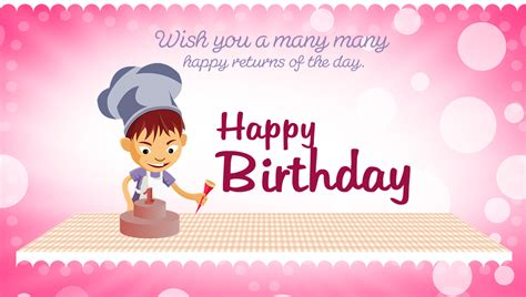 Birthday Cards To On Happy Birthday Wishes Messages For Boyfriend And