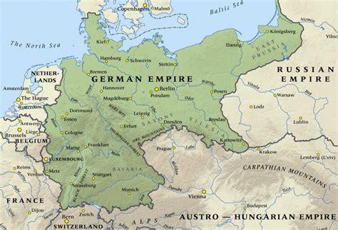 impero ottomano 1914 il grande secolo la germania di guglielmo ii cogito