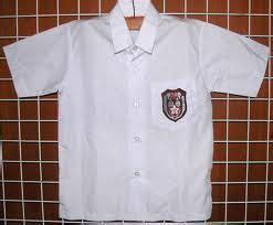 Baju Seragam Sekolah Resko Resko Tanjung Sari
