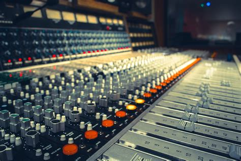 recording mixing console mixing console wallpaper www imgkid the image kid