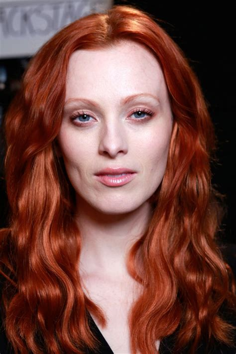 2014 summer hair color red hair color hairstyles for 2014 spring summer and fall